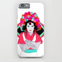 Anna May iPhone 6 Slim Case