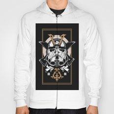 Trooper x Samurai Hoody
