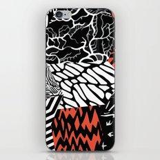 Blurryface iPhone & iPod Skin