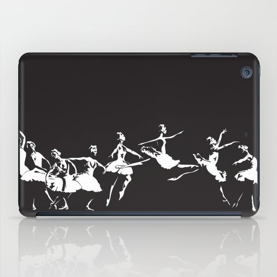 Dance iPad Case