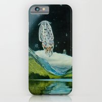 iPhone Cases featuring Milford by Peter Campbell