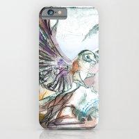Bird Version II iPhone 6 Slim Case