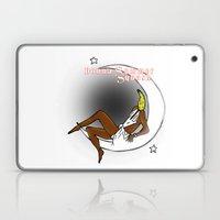 Donna Summer Squash Laptop & iPad Skin