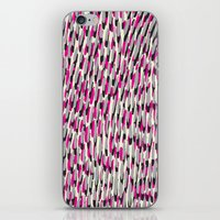 Drops 2 iPhone & iPod Skin
