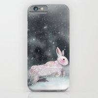 White Rabbit iPhone 6 Slim Case