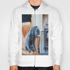 After the Walk Hoody