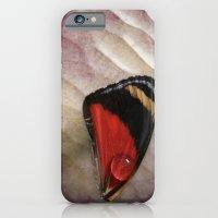 Wing Drop iPhone 6 Slim Case