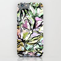 Juicy Jungle iPhone 6 Slim Case