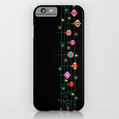 Santa claus is coming to town~~ iPhone 6 Slim Case