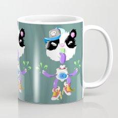 Creepy Cutie Mug