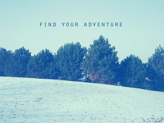 Find Your Adventure Art Print