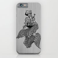 iPhone & iPod Case featuring You And I Were Meant To Soar by klark