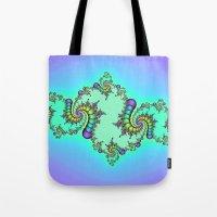Jewel  of Life Tote Bag