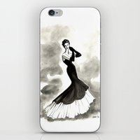 1951 iPhone & iPod Skin