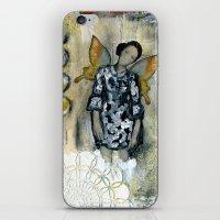 To Perceive iPhone & iPod Skin