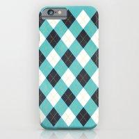 Argyle iPhone 6 Slim Case