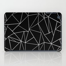 Ab Dotted Lines   iPad Case