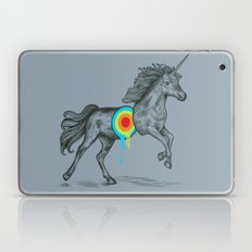 Unicore II Laptop & iPad Skin