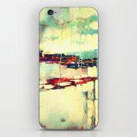 Warsaw III - Abstraction iPhone & iPod Skin