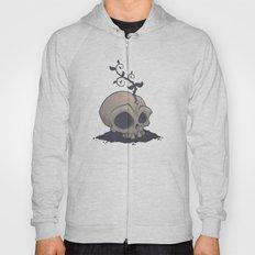 Skull Garden Hoody