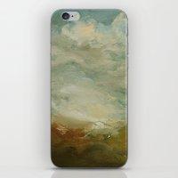 Midsummer Madness iPhone & iPod Skin