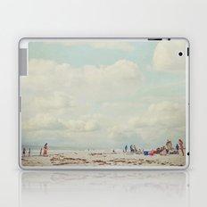 summer days... Laptop & iPad Skin