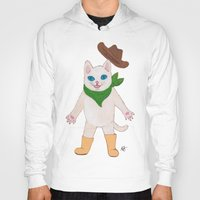 Woah! Kitty Hoody