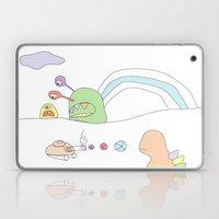 Funland 4 Laptop & iPad Skin