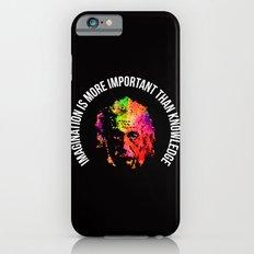 Albert II iPhone 6s Slim Case