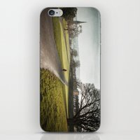 Brook Park, Derry-London… iPhone & iPod Skin