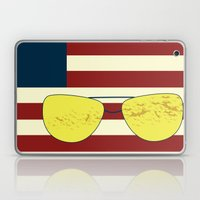 Flag Phone Case Laptop & iPad Skin