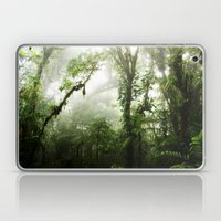 Cloud Forest Laptop & iPad Skin