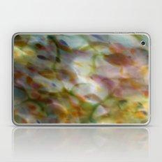 Abstract Dots Laptop & iPad Skin