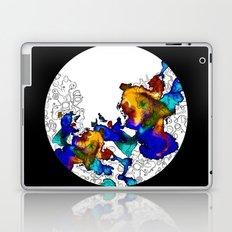 Pasta Illustration Laptop & iPad Skin