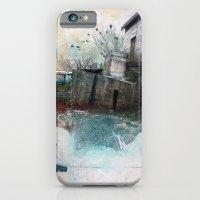 In A Fog iPhone 6 Slim Case
