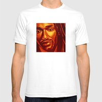 Doc Gyneco - Png Rulezz! Mens Fitted Tee White SMALL