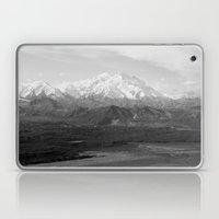 Mt McKinley Laptop & iPad Skin