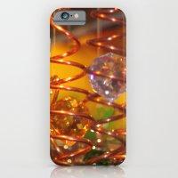 Windchimes iPhone 6 Slim Case