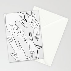 Gulls Stationery Cards