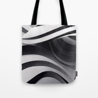 Paper Sculpture #5 Tote Bag