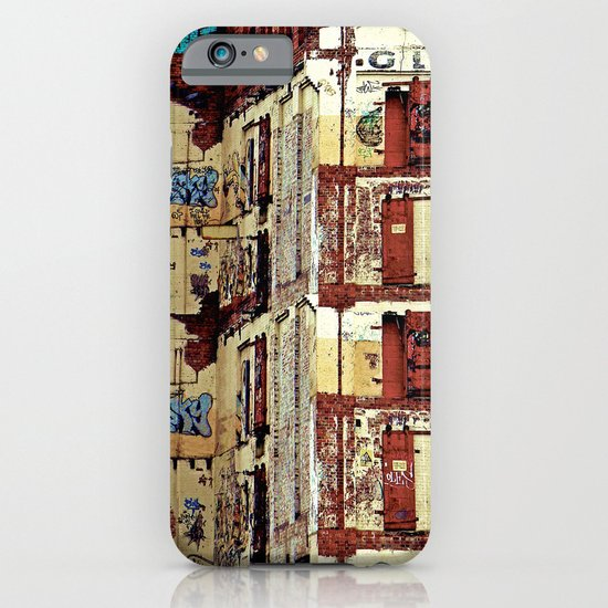 The Mill iPhone & iPod Case