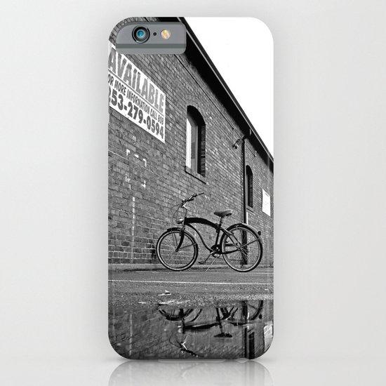Former railroad depot iPhone & iPod Case