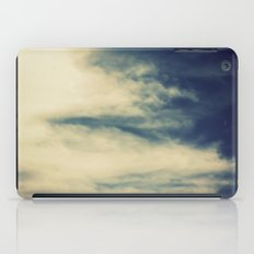 Sunset Clouds iPad Case