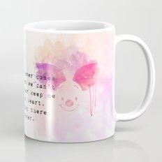 Always Forever - Piglet Mug