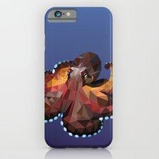 Geometric Octopus Slim Case iPhone 6s
