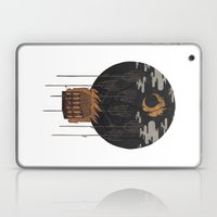The Most Beautiful Night… Laptop & iPad Skin