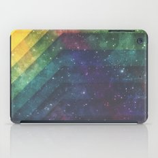Time & Space iPad Case