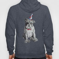Party Dog Hoody