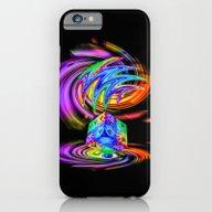 The Color Spectrum Of Th… iPhone 6 Slim Case