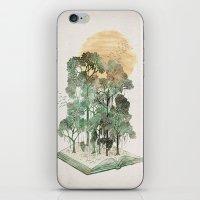Jungle Book iPhone & iPod Skin